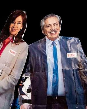Queda de braço entre Fernández e Kirchner expõe fratura na esquerda argentina