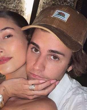 """Hailey fala sobre rumores de que Justin Bieber a """"maltrata"""""""