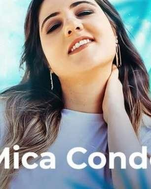 Se Pop é sua praia, vem ouvir Mica Condé