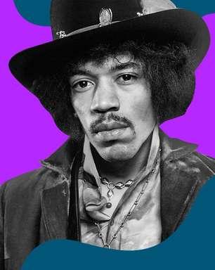 Biografia do Jimi Hendrix: conheça a vida do grande ícone do rock