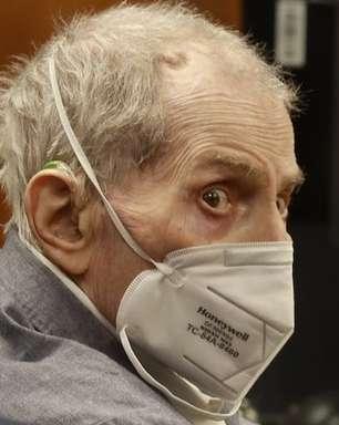 Milionário americano é condenado por assassinato de amiga