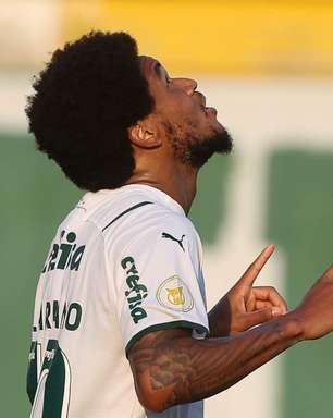 Palmeiras bate a Chapecoense e volta a vencer fora de casa