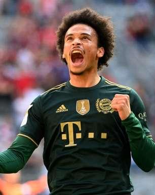 Bayern goleia Bochum por 7 a 0 e assume liderança do Alemão