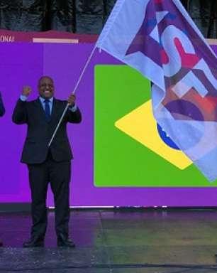 Brasil será sede dos Jogos Mundiais Escolares Sub-15 em 2023