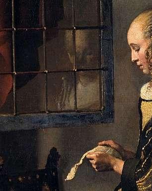 A surpreendente descoberta que muda o significado de uma obra de um dos maiores artistas da história
