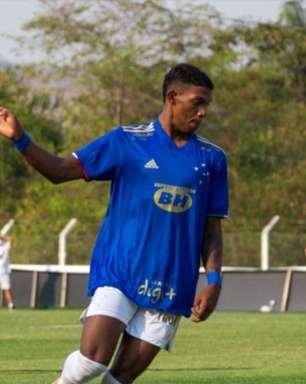 Cruzeiro derrota o Fluminense e segue embalado no Brasileiro Sub-20