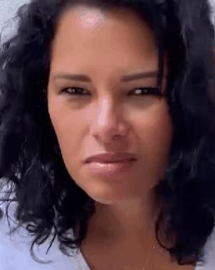Ariadna decide pedir desculpas a Laryssa Bottino após polêmicas