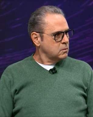 Luís Roberto pede desculpas após gafe da Globo em Vasco e Cruzeiro: 'Não sabia que tinha sido anulado'