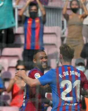 Barcelona x Granada: onde assistir, horário e escalações do jogo do Espanhol