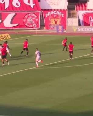SÉRIE A: Gols de São Paulo 2 x 1 Atlético-GO