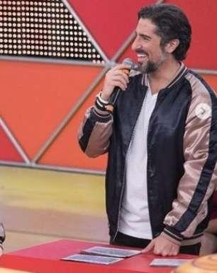 Mionzinho diz que público o quer na Globo com Marcos Mion e fala sobre Boninho