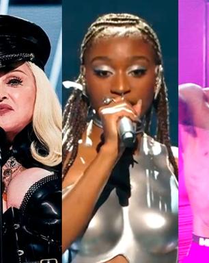 Órgão regulador da TV dos EUA recebe reclamações sobre Madonna, Normani e Lil Nas X no VMA