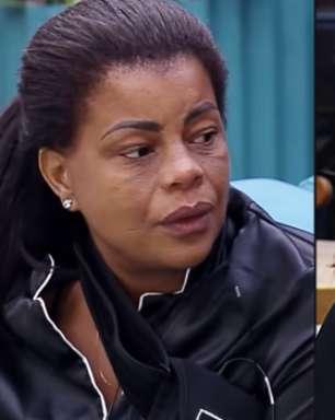 A Fazenda 2021: Tati Quebra Barraco e Solange Gomes palpitam sobre a roça e fecham aliança