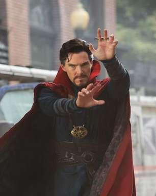 Ator responde se Doutor Estranho pode ser o líder dos Vingadores