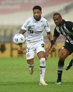 Boza lamenta mais um jogo sem vitória, mas defende Marinho