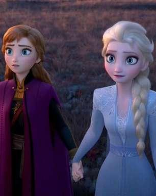 Frozen: conheça os 5 piores defeitos de Anna