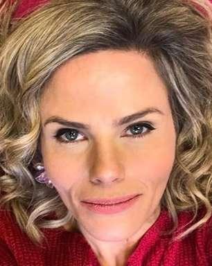 Maria Cândida desabafa sobre celulites e revela antigo pensamento