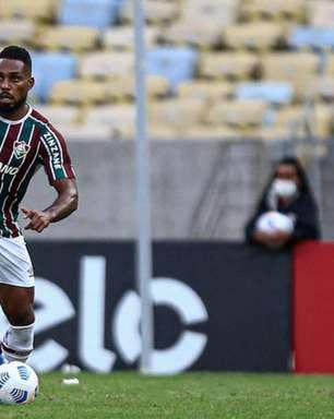 Há dois anos no Fluminense, Luccas Claro se torna 'pilar' para equipe manter seu embalo no Brasileirão