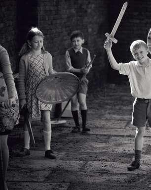 """""""Belfast"""", novo filme de Kenneth Branagh, vence Festival de Toronto"""