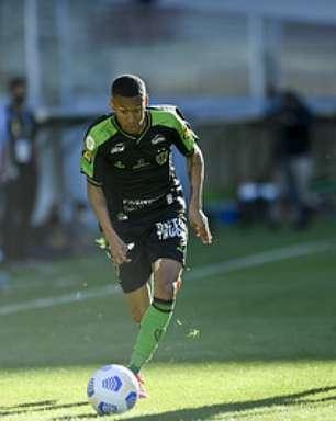 Presidente diz que atacante Ademir reforçará o Atlético-MG