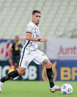 Gabriel é expulso após o apito final contra o América-MG e desfalcará o Corinthians em Dérbi