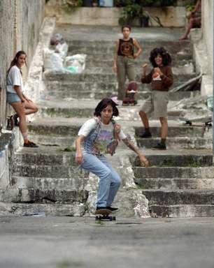'Meu Nome É Bagdá' retrata a mulher e o skate no espaço urbano