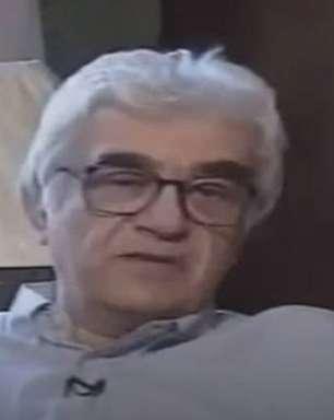 Roberto Petri, inventor do Dente de Leite, morre aos 85 anos