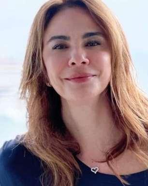 Luciana Gimenez fala sobre novo casamento