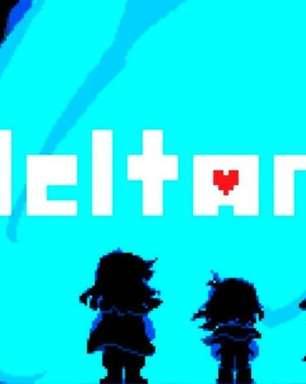 Deltarune terá capítulos 3, 4 e 5 lançados juntos em pacote pago