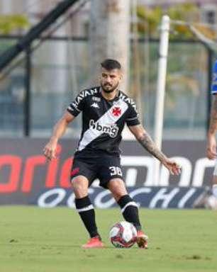 Quase 50% dos gols sofridos pelo Vasco na temporada foram de jogo aéreo