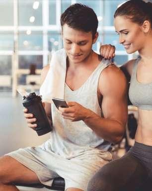Mercado fitness adapta-se durante a pandemia: vendas on-line aumentam