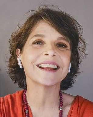 Drica Moraes relembra personagem de Verdades Secretas