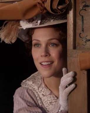 Quando Chama o Coração - Capítulo de Segunda (20/09): Elizabeth e Jack voltam em conflito