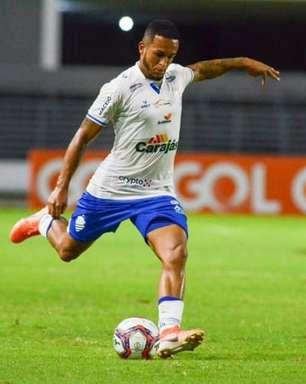 CSA recebe o Botafogo e tenta engatar sequência de vitórias na Série B