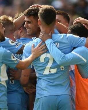 Manchester City x Wycombe: onde assistir, horário e escalações do confronto da Copa da Liga Inglesa