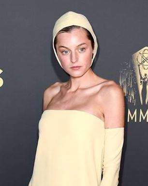 Emmy 2021: veja 20 looks de babar do tapete vermelho