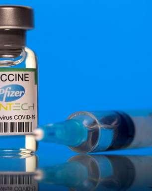 Pfizer: vacina é segura para público entre 5 e 11 anos