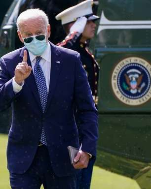 "Discurso de Biden na ONU enfatizará foco dos EUA em ""diplomacia intensiva"""