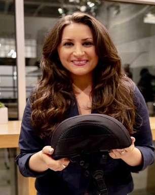 Como uma Under 30 decidiu fechar seu negócio de capacete de bicicleta para se concentrar em sua própria saúde mental
