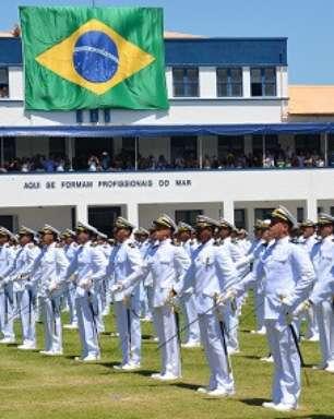 Concurso Marinha Quadro Complementar confirma provas no dia 26
