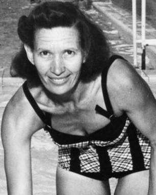 Maria Lenk: a primeira brasileira a disputar uma Olimpíada