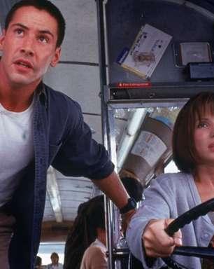 Keanu Reeves explica motivo de rejeitar Velocidade Máxima 2