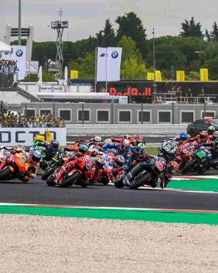 MotoGP projeta maior calendário da história com 21 etapas para temporada 2022