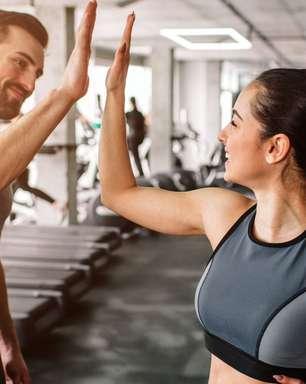 Musculação: aprenda a dividir os treinos durante a semana
