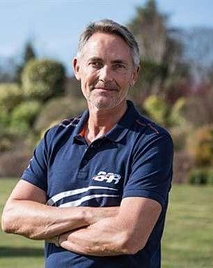 Ex-McLaren, Whitmarsh volta à F1 como CEO de novo departamento da Aston Martin