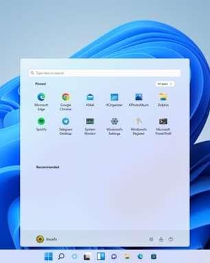Windowsfx 11 é uma distribuição Linux com a cara do Windows 11 (e não pede TPM)
