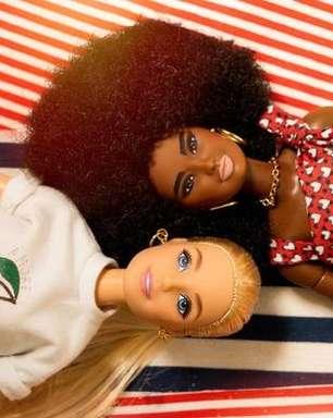 Barbie abre Milan Fashion Week com coleção sobre diversidade