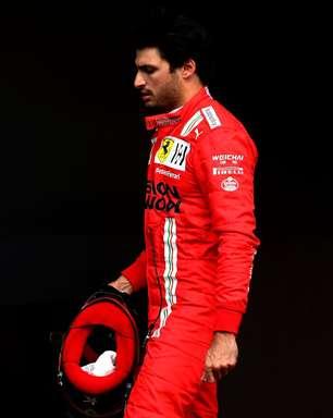 """Sainz traça título mundial de F1 como meta: """"Não ficaria feliz em ser um Barrichello"""""""