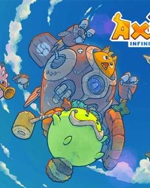 Axie Infinity é pirâmide? Por dentro do polêmico jogo com criptomoedas