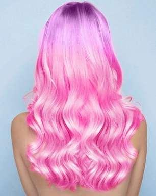 Candy Color Hair: aprenda a cuidar do cabelo colorido